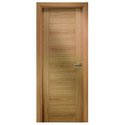 puerta roble