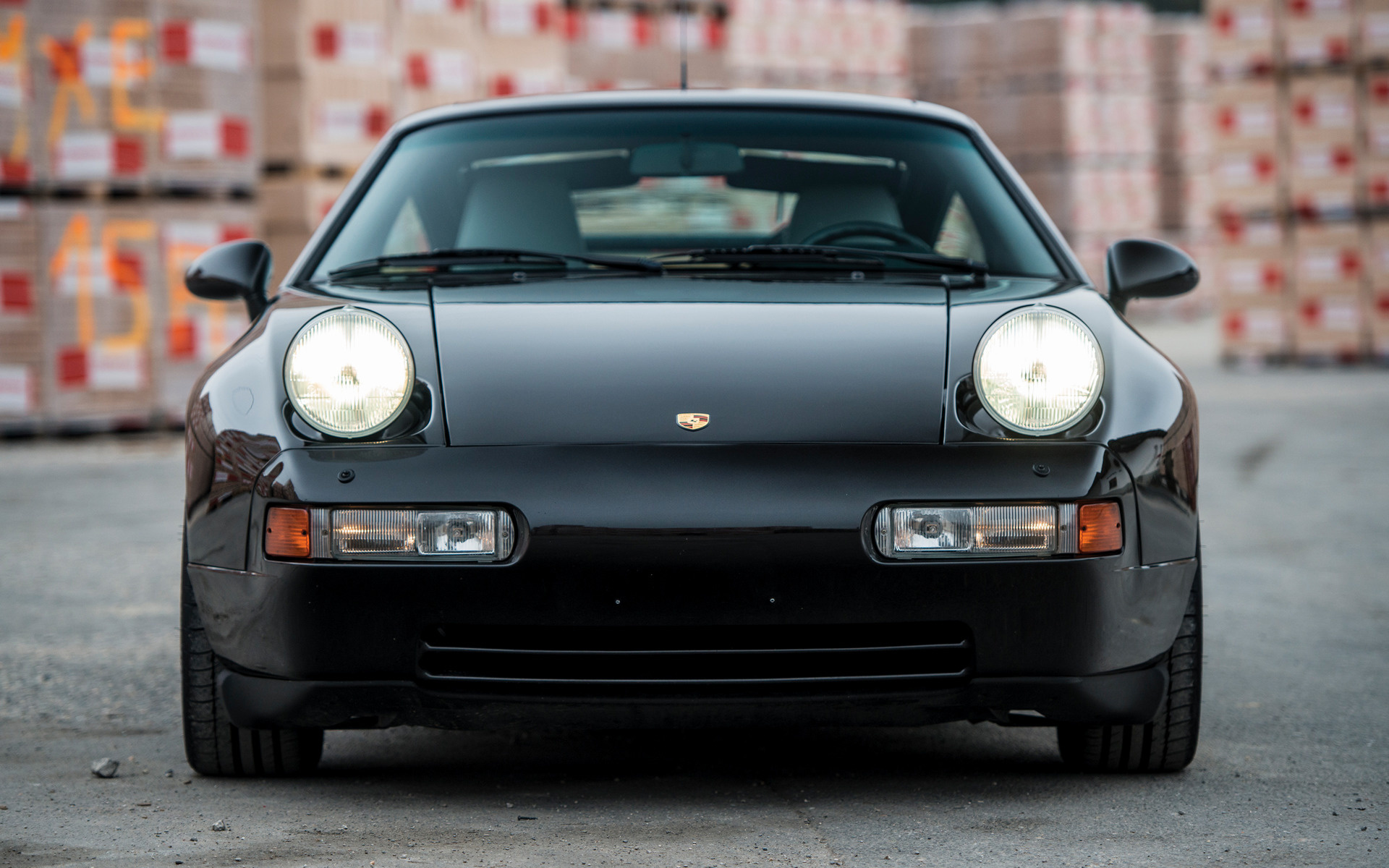 1991 Porsche 928 Gts Wallpapers And Hd Images Car Pixel