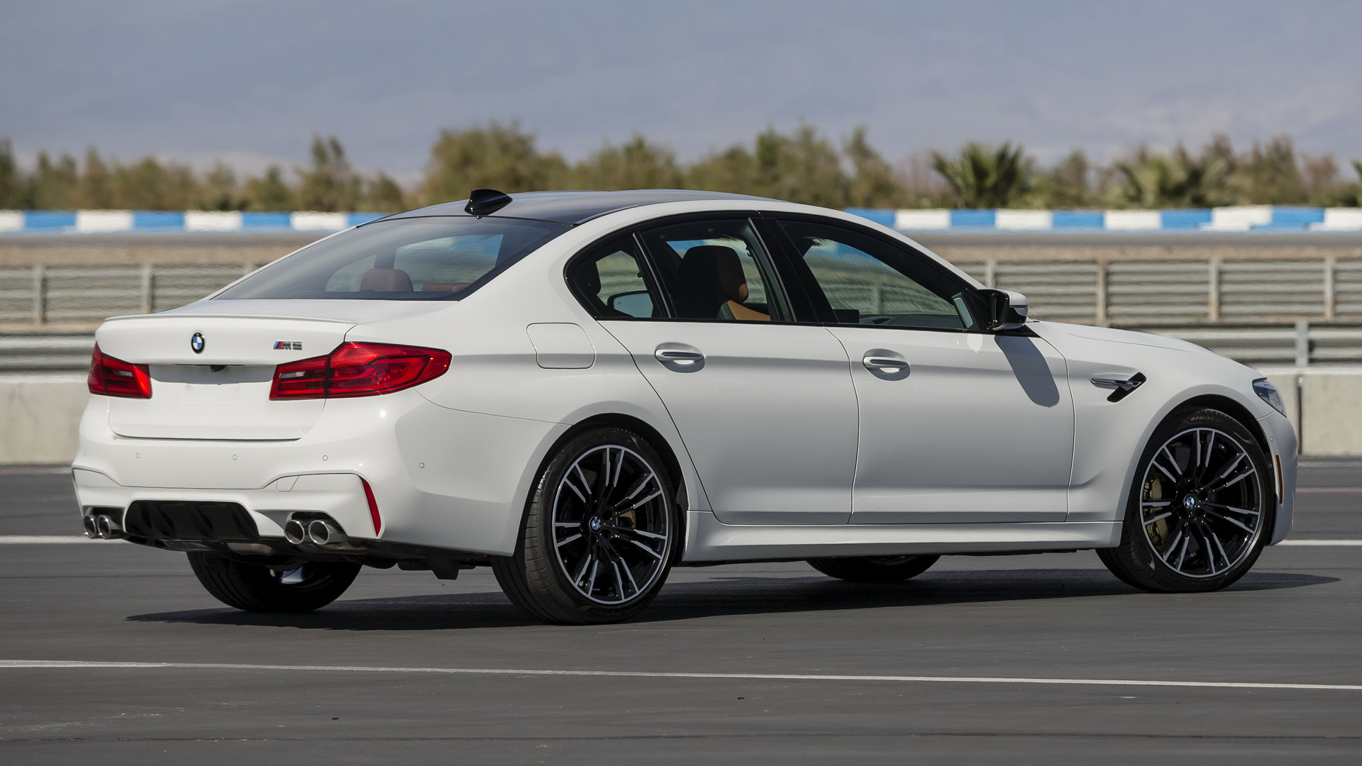 2019 Bmw M5 Us Wallpapers And Hd Images Car Pixel