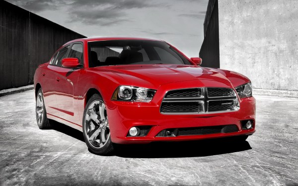 2011 Dodge Charger R/T - Wallpapers and HD Images   Car Pixel