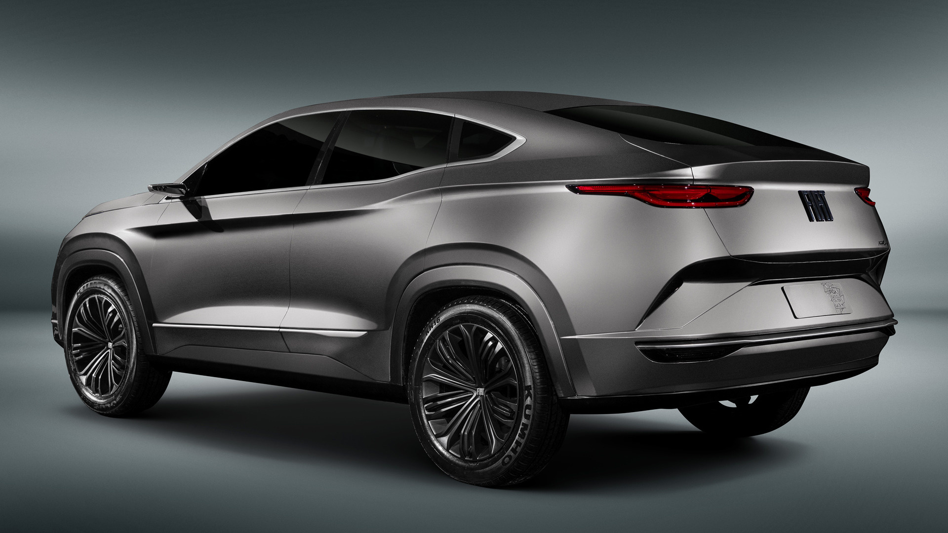 2018 Fiat Fastback Concept Wallpapers And Hd Images
