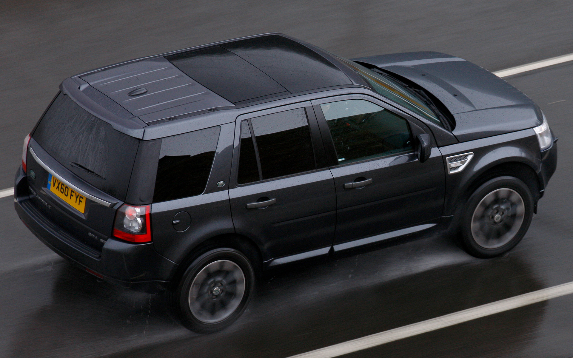 Land Rover Freelander 2 SE 2010 Wallpapers and HD Car Pixel