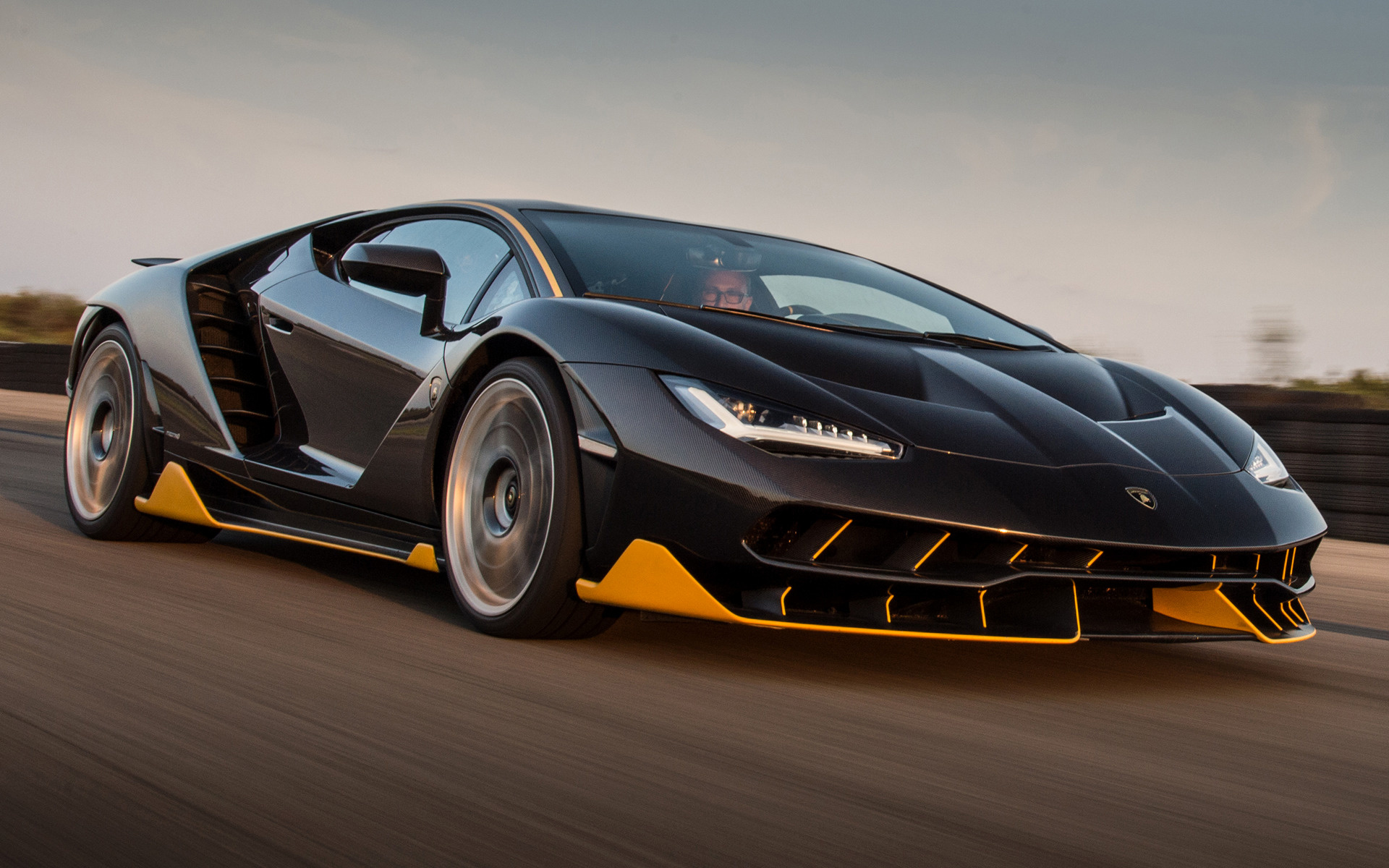2016 Lamborghini Centenario Wallpapers And HD Images