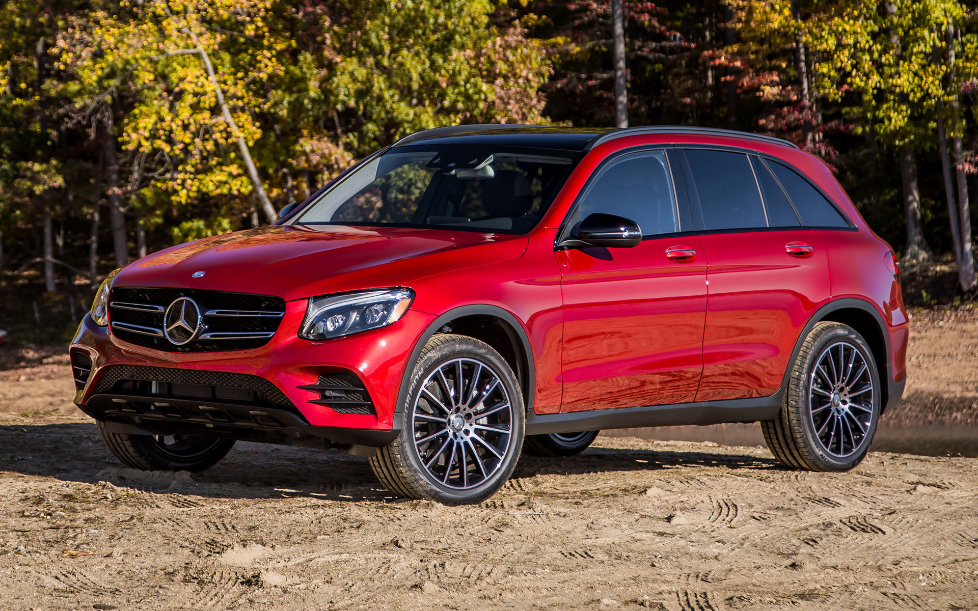 Explore the amg g 63 suv, including specifications, key features, packages and more. 2016 Mercedes-Benz GLC-Class AMG Styling (US) - Wallpapers