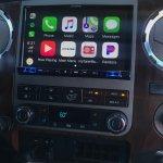 CarPlay Installs: Alpine X208U in a 2011 Ford F-250 SuperDuty