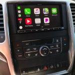 CarPlay Installs: Kenwood Excelon DDX-9905S in a 2012 Jeep Grand Cherokee SRT8