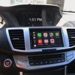 CarPlay Installs: Kenwood Excelon DDX-6905S in a 2015 Honda Accord EX-L