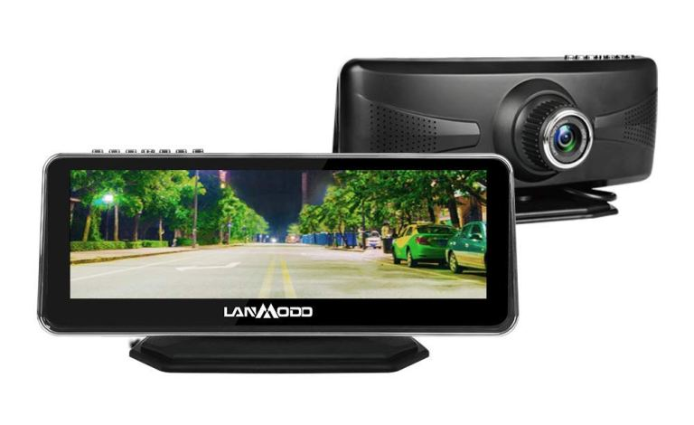 Lanmodo Vast Night Vision System improves your road ahead during night driving