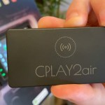 CPLAY2air Wireless Adapter For Factory and Aftermarket CarPlay Receivers Review