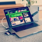 Satechi USB-C Pro Hub for Apple MacBook Pro 13-inch and 15-inch Review