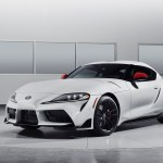 The Toyota Supra is Back With Wireless Apple CarPlay