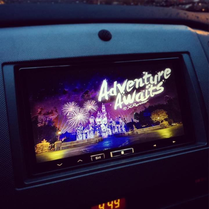 Alpine Custom CarPlay