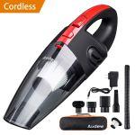 Audew Handheld Cordless Vacuum Review