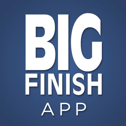 CarPlay App: Big Finish Audiobook Player