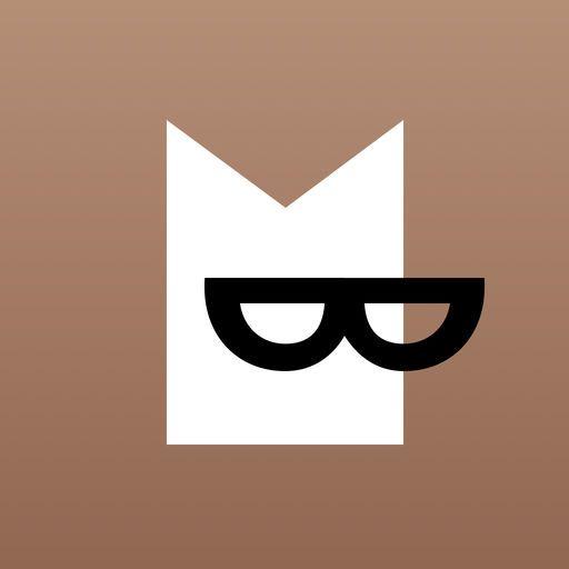 CarPlay App: Bookmate: Read. Listen. Enjoy