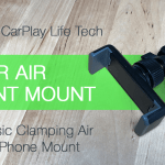 Car Air Vent Phone Mount Review