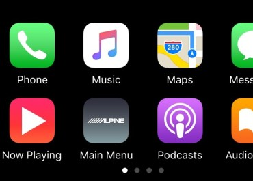 How to: Install CarPlay Apps