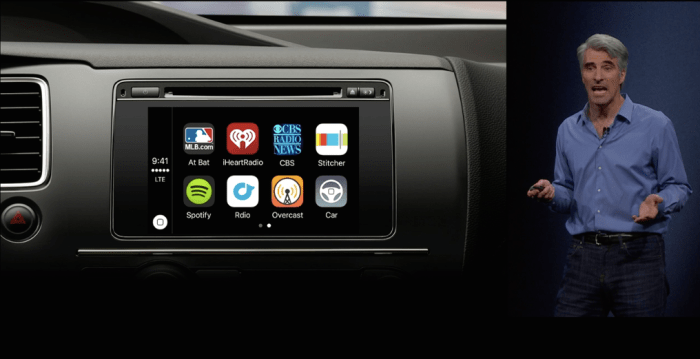 Carplay Life - CarPlay iOS9