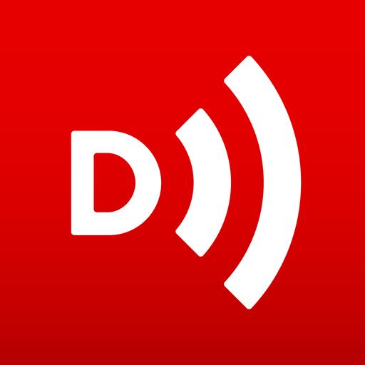CarPlay App: Downcast