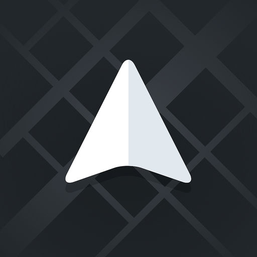 CarPlay App: Hudway Go Navigation with HUD