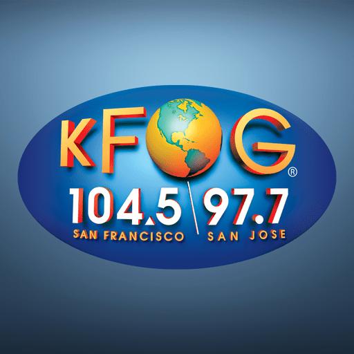 KFOG App