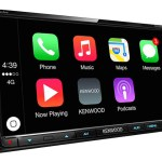 JVCKENWOOD Tease New Wireless Apple CarPlay Receivers At CES 2019