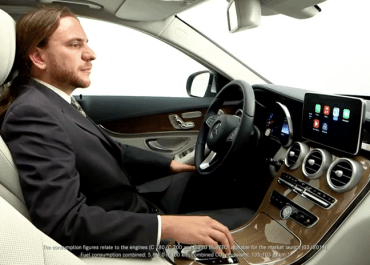 37 Million CarPlay Vehicles Expected By 2020