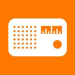 Orange Radio App