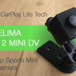 Quelima SQ12 Sports 1080p Mini DV Camera Review