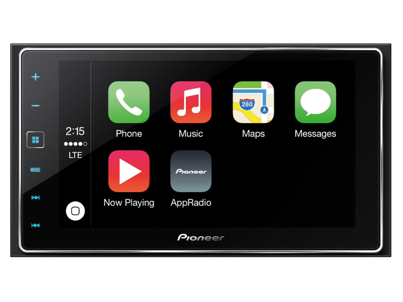 pioneer appradio 4 sph da120 firmware and nex head. Black Bedroom Furniture Sets. Home Design Ideas