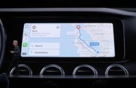 iOS 13 will now display independant app views on CarPlay and iPhone screens