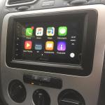 CarPlay Installs: Pioneer SPH-DA120 in a Vauxhall Eos