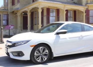 Apple CarPlay Demo in 2016 Honda Civic (Video)
