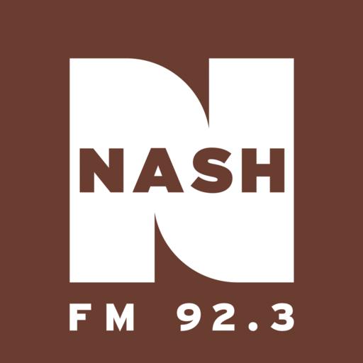 nash fm 92.3 app