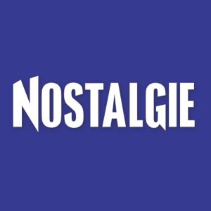 nostalgie app