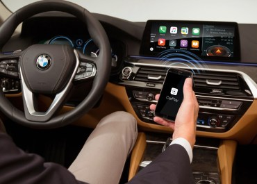 How to: Make Apple CarPlay, Wireless