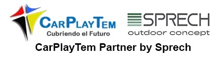 Partners: Sprech / CarPlayTem