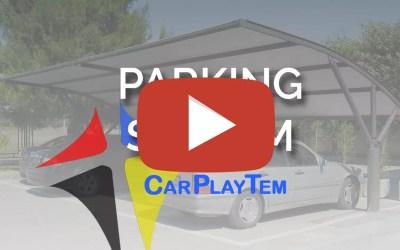 Vídeo Presentación: Parking System
