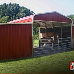 Montana Carports Metal Buildings And Garages