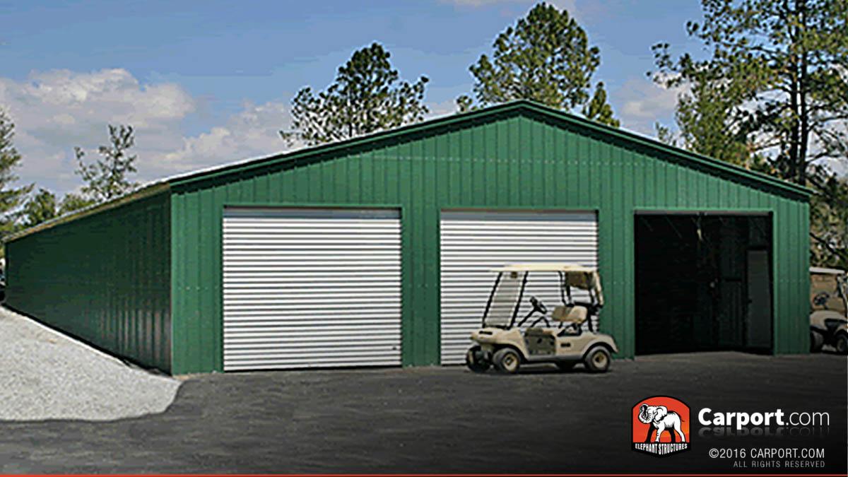 Missouri Carports Metal Buildings And Garages