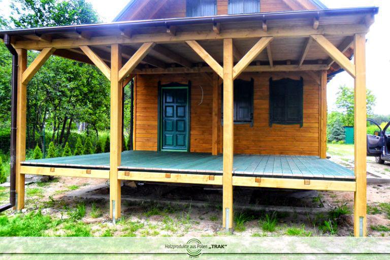 berdachung terrasse holz, Überdachung mit terrasse   Überdachung aus holz, Design ideen