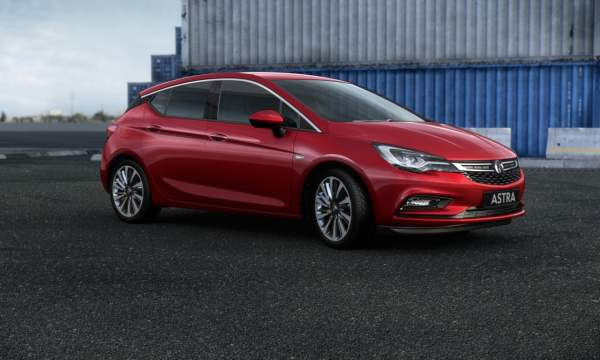 2018 Opel Astra Hatchback GTC Price in UAE, Specs & Review ...