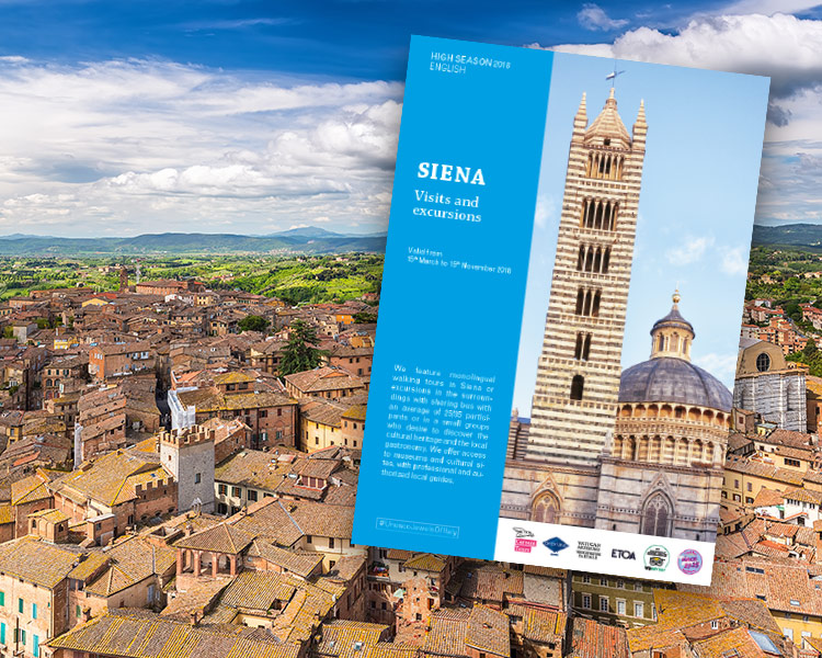 Siena Tours and Activities