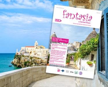 Fantasia By Carrani Tours