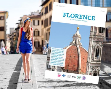 Florence sightseeing By Carrani Tours