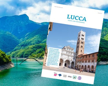Lucca sightseeing By Carrani Tours