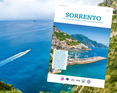 Sorrento sightseeing By Carrani Tours