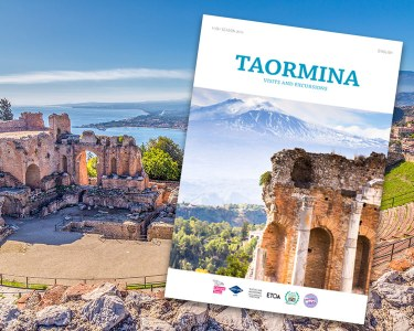 Taormina sightseeing By Carrani Tours
