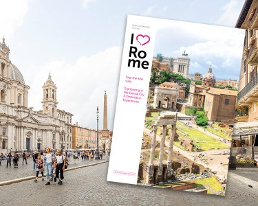 Rome Tours and Activities - I Love Rome