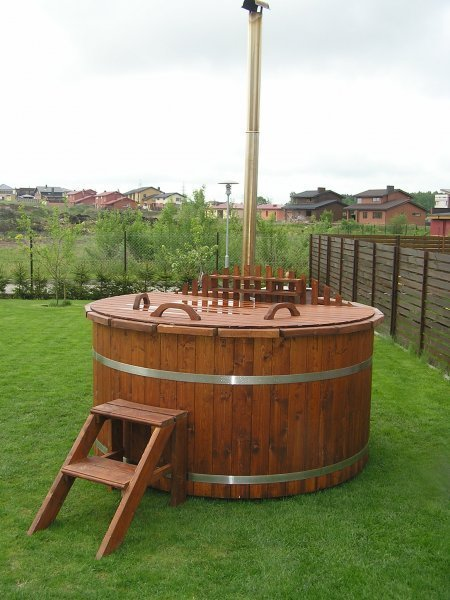 Thermowood Hot Tubs